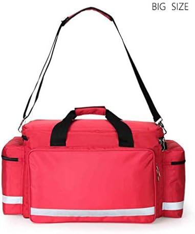 車、救急袋、オフィス、家庭、車、学校、緊急、サバイバル、キャンプ、狩猟、スポーツ用の緊急キット