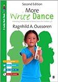 More Write Dance : Extending Development of Write Dance for Children Age 5-9, Oussoren, Ragnhild, 1446201120