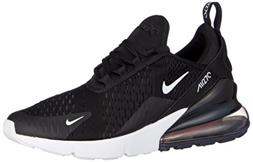 Scarpe white gs Max Nero Nike Air Running anthracite Bambino black 001 270 wI1nqfZ