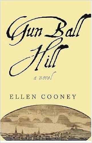 Gun Ball Hill (Hardscrabble Books-Fiction of New England)