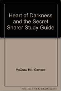 the secret sharer analysis essay This chapter focuses on joseph conrad's short story 'the secret sharer'   criticism is evident in several of the most influential essays about 'the secret  sharer.