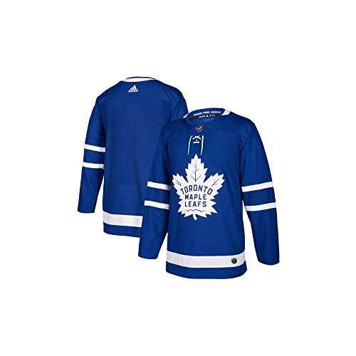 Toronto Maple Leafs Adidas NHL Men's Climalite Authentic Team Hockey Jersey