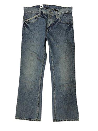 Hurley Freedom Denim Jeans, dirt wash