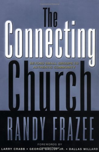 The Connecting Church ebook
