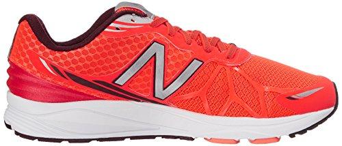 New Balance MPACE D, Scarpe da Corsa Uomo Arancione (Orange (Wo Orange/White))