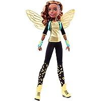 "DC Super Hero Girls Bumble Bee 12 ""muñeca de acción"