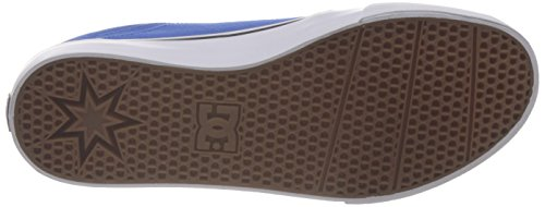 Royal Trase Para Shoes Tx Dc Azul Hombre royal Zapatillas azqFwRw