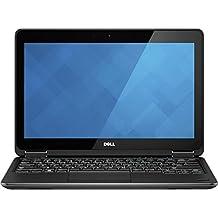 "Dell Latitude E7240 12.5"" Business Laptop, Intel Core i5-4300U, 8GB DDR3L RAM, 256GB SSD, Windows 10 Professional (Certified Refurbished)"