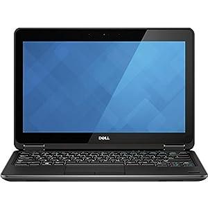 Dell Latitude E7240 12.5″ Premium Business Laptop (Certified Refurbished)
