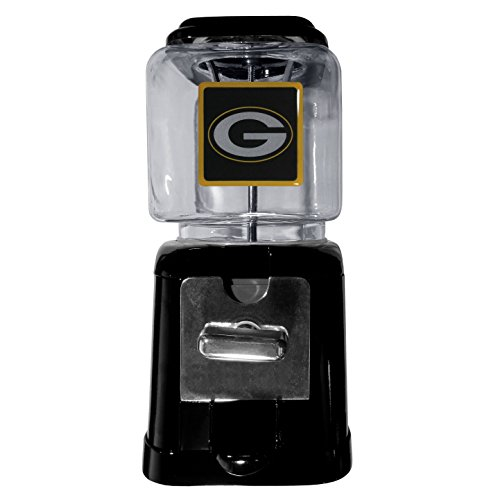 green bay packers candy jar - 2