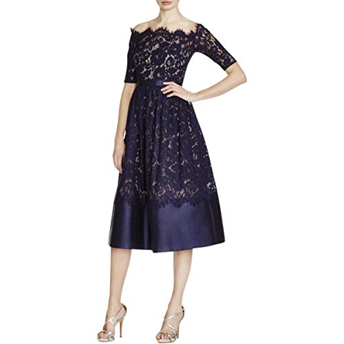 ml-monique-lhuillier-womens-lace-off-shoulder-cocktail-dress-navy-8