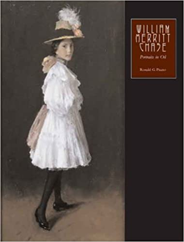 William Merritt Chase: Portraits in Oil: 2 (Complete Catalogue of Known and Documented Work By William Merritt Chase (1849-1916))