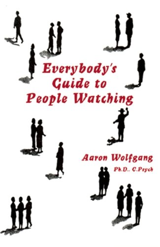 Everybodys Guide to People Watching