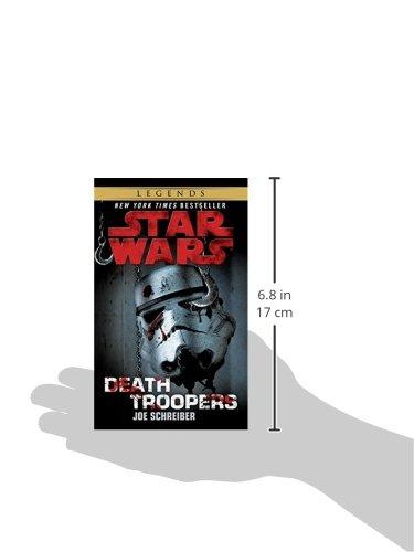 Star Wars Death Troopers Pdf