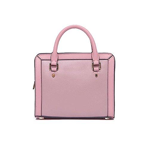 Une Pink AJLBT Tendance Tempérament Main Élégant Pour Sac Rencontres Sac à Femme Mode Casual Shopping épaule Voyager nwgq4wUfF