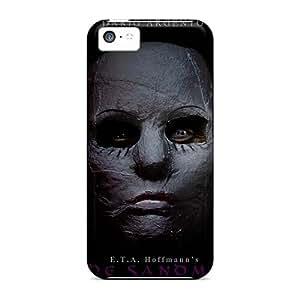 AlainTanielian Iphone 5c Anti-Scratch Hard Phone Cases Custom Attractive Three Days Grace Image [zDB17090DkPc]