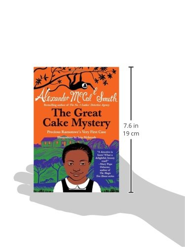 the great cake mystery pdf free download