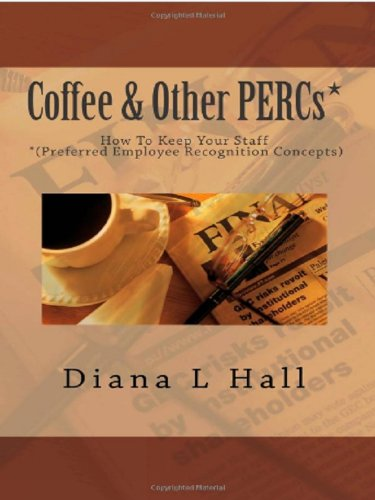 Coffee and Other P.E.R.C.s