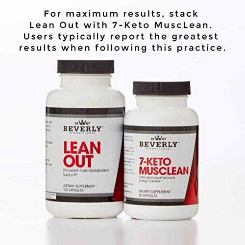 7-Keto Musclean. 3X Potency Thermogenic Weight Loss Pill for Men and Women. Lose up to 3X as Much Body Fat Without Losing Muscle Tone. Boost Fat-Burning Metabolism. Reduce overeating. 90 caps. 3