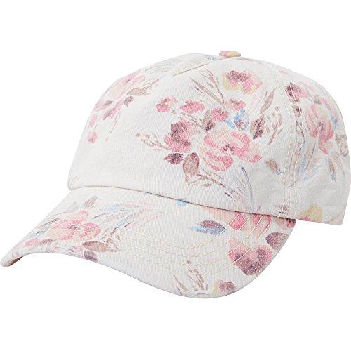 Billabong Women's Beach Club Cap, Ivory, One Size