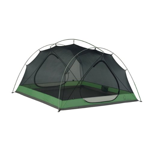 Sierra Designs Lightning HT 3-Person Ultralight Backpacking Tent, Outdoor Stuffs