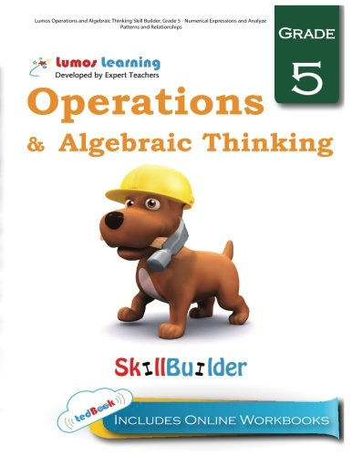 Math Worksheets houghton mifflin math worksheets grade 5 : Math Expressions Grade 5: Amazon.com