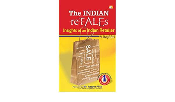 Amazon.com: THE INDIAN RETALES - Insights of an Indian ...