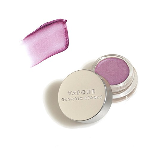 Vapour Organic Beauty Velvet Lip Gloss (FEVER – sheer shimmering sugar plum)