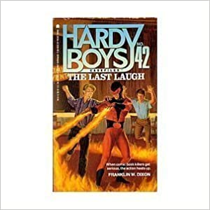 Book LAST LAUGH (HARDY BOYS CASE FILE 42) (Hardy Boys Casefiles) by Dixon (1991-04-30)