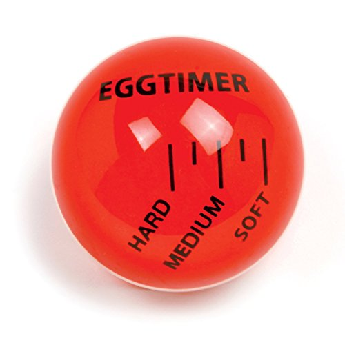Make Easy Blue Cheese Deviled Eggs with a Norpro 5903 Egg Timer