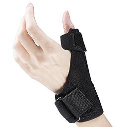 OTC 2074 Thumb Stabilizer (Left, Large)