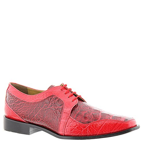 brand new unisex for sale free shipping tumblr Giorgio Brutini Heft Men's Oxford Red P0dWZ