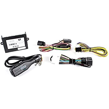 Rostra 2501859 Cruise Control Kit for The 2014 2015 /& 2016 Kia Soul  A//T M//T
