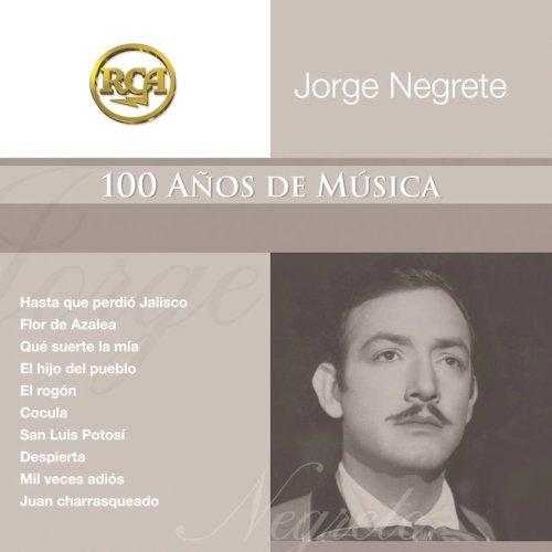Coleccion Rca 100 Anos De Musica by RCA Intl