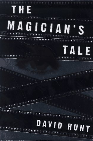 book cover of The Magician\'s Tale