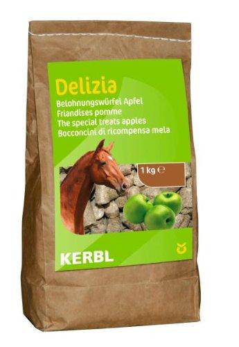 Friandises DELIZIA Pomme 1kg Agritura