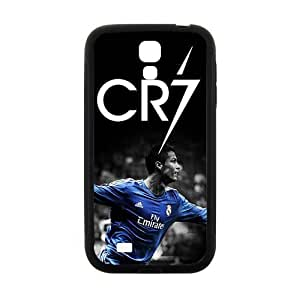 Cristia Noronaldo Fahionable And Popular Back Case Cover For Samsung Galaxy S4 in GUO Shop
