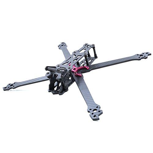 GEPRC GEP-Mark2-7 frame long range FPV Rcing quadcopter carbon fiber frame freestyle