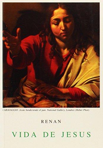 Descargar Libro Vida De Jesus Ernest Renan