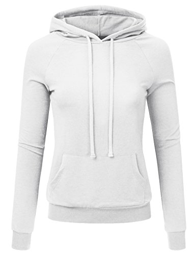 DRESSIS Womens Casual Sleeve Pullover