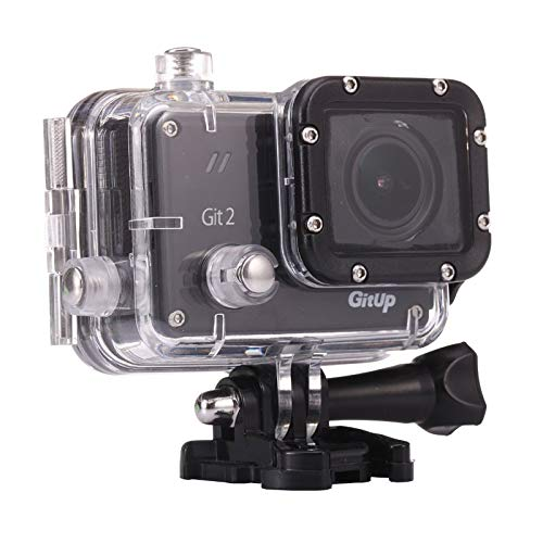 GIT2 Action Camera Pro Edition 120 Degree 16MP Sony IMX206-60FPS ...