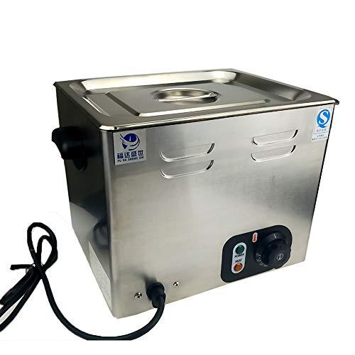 Li Bai Commercial Electric Egg Cooker Japanese Hot Spring Egg Maker 60 Eggs Capacity 2600W 110V for Soft Boiled Eggs by Li Bai (Image #4)