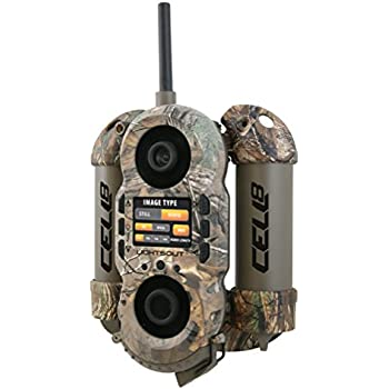 Amazon Com Wildgame Innovations Crush Cell 8 Lightsout