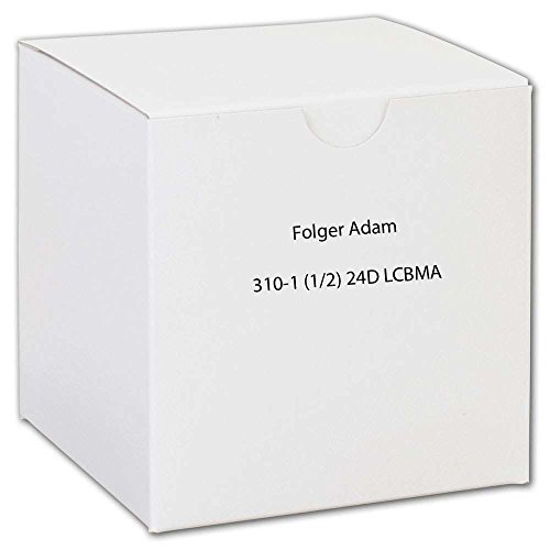 HES 18103431 310 1 Folger Adam Electric Strikes, Grade 1, Latchbolt and Locking Cam Monitor with Auxiliary ()