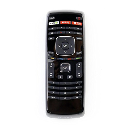 New remote XRT112 iHeart w NETFLIX iHeart Radio Keys fit for VIZIO 2014 2015 Smart LCD LED TV D500I-B1 D650I E24-C1 E28H-C1 E231I-B1 E241I-A1 E241I-A1W E241I-B1 E280I-A1 E280I-B1 E291I-A1 E320FI-B0