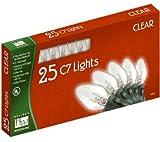 Noma #525C-88 HW25CT C7 Clear Trans Set