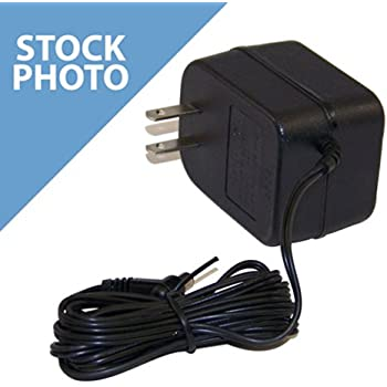 750 Weight Indicator AC adapter for Detecto Cardinal 6800-1045 758C For PZ