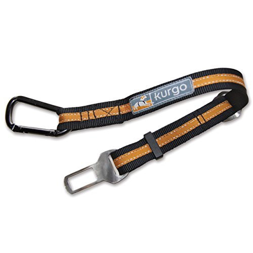 dog harness seatbelt attachment - 7