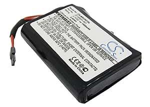 Battery for Magellan 2500T Crossover 37-00031-001 3.7V 1800mAh