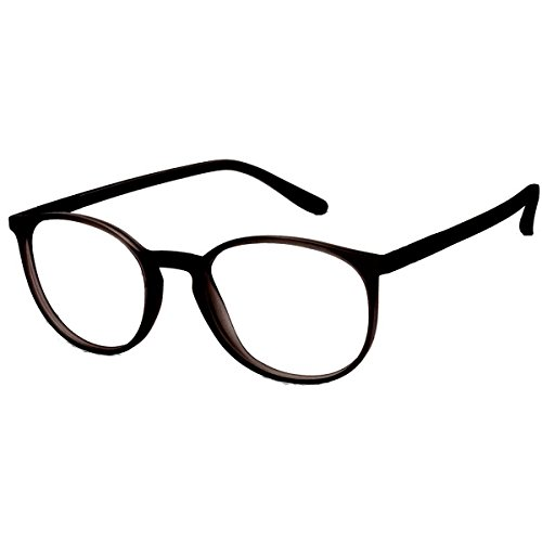 Silver Kartz Oval Unisex Sunglasses(Wy-165|Transparent)